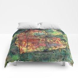 Permission Series: Brave Comforters