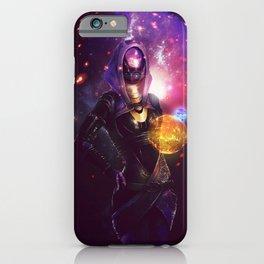 Tali'Zorah vas Normandy (Mass Effect) Art iPhone Case