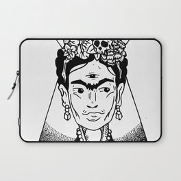 Mystic Frida Laptop Sleeve