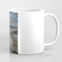 The Water Slips Away Coffee Mug
