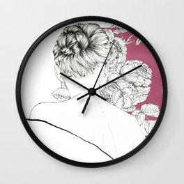 Ricordi Wall Clock