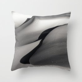 Drift Montana Throw Pillow