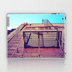 Basic balcony Laptop & iPad Skin