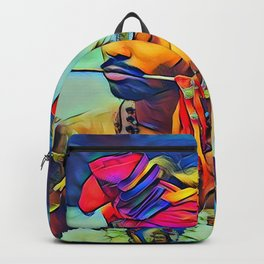 Celebrate Backpack