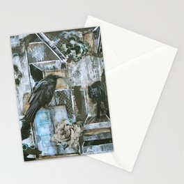You Can Run Stationery Cards