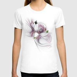 fractal design -55- T-shirt