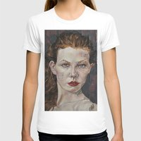 poker T-shirts featuring Poker face by Charles Ellison