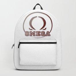 Omega Backpack