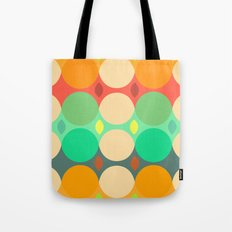 Sorbetlicious Tote Bag