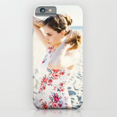 Beach Hair iPhone 6s Slim Case