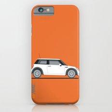 Mini Cooper Slim Case iPhone 6s
