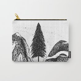 New Zealand spiritual growth Carry-All Pouch