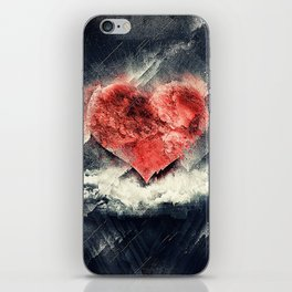 Tan Vacio iPhone Skin