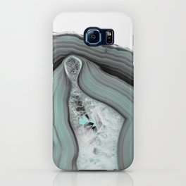 Glacial Agate iPhone Case