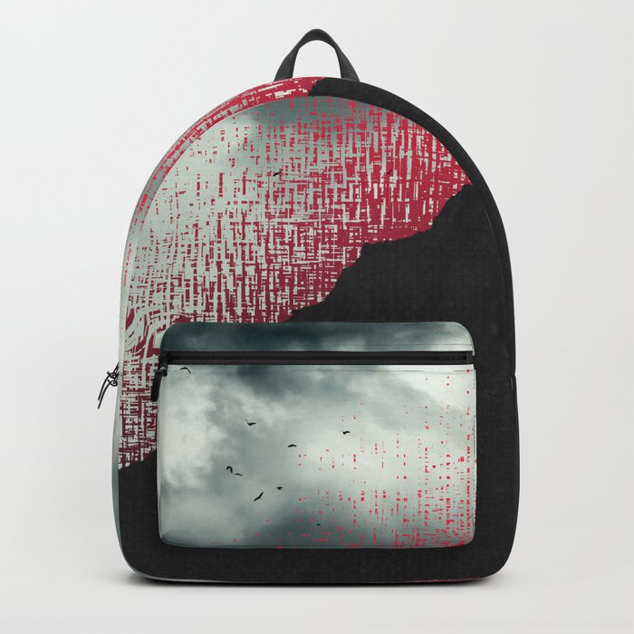 erosion Backpack
