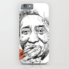 Muddy Waters - Get your mojo! Slim Case iPhone 6s