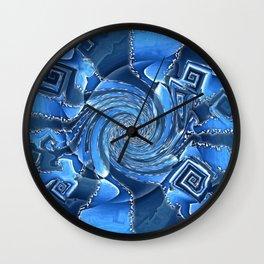 Funky Jive 16316 Wall Clock