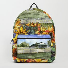 The Horse Ranch Backpack