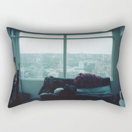 Toronto Views Rectangular Pillow