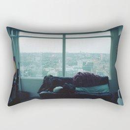 Toronto Views Rectangular Pillow