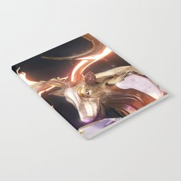 Vestige-6-24x36 Notebook