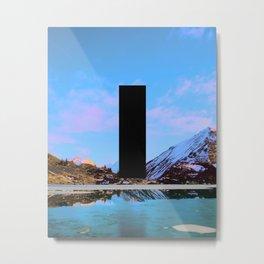 N/26 Metal Print
