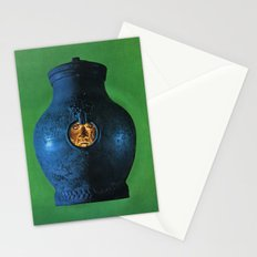 The Lapis The Storefront Stationery Cards