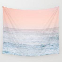 Pastel ocean mist #society6 Wall Tapestry