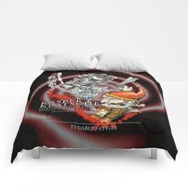 Kasperklatsche Comforters