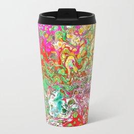 Razz Ma Tazz Metal Travel Mug
