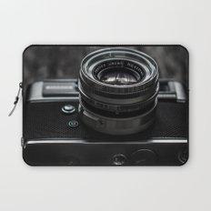 Vintage Camera Laptop Sleeve