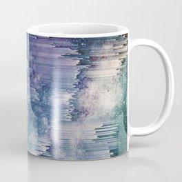 Iced Galaxy Coffee Mug