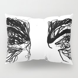 Cécilia Pillow Sham
