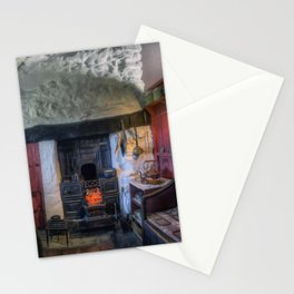 Olde Country Home Stationery Cards