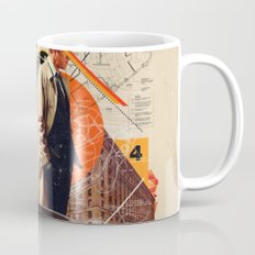 The City 1968 Mug