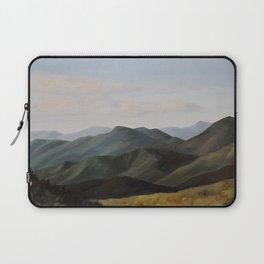 Craggy Gardens Laptop Sleeve