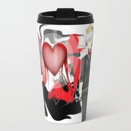 Puppets to Love Travel Mug