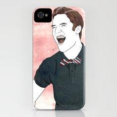Blaine Warbler Slim Case iPhone (4, 4s)