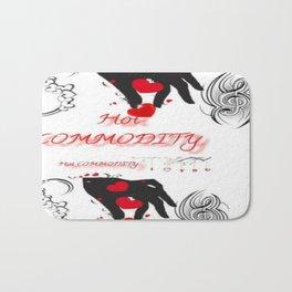 hot commodity Bath Mat