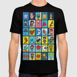 LOTERIA! T-shirt
