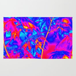 Thermal art 050 Rug
