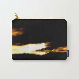 Dragon in a clouds. Carry-All Pouch