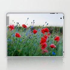 Mohntag II Laptop & iPad Skin