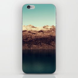 Distant kingdom iPhone Skin
