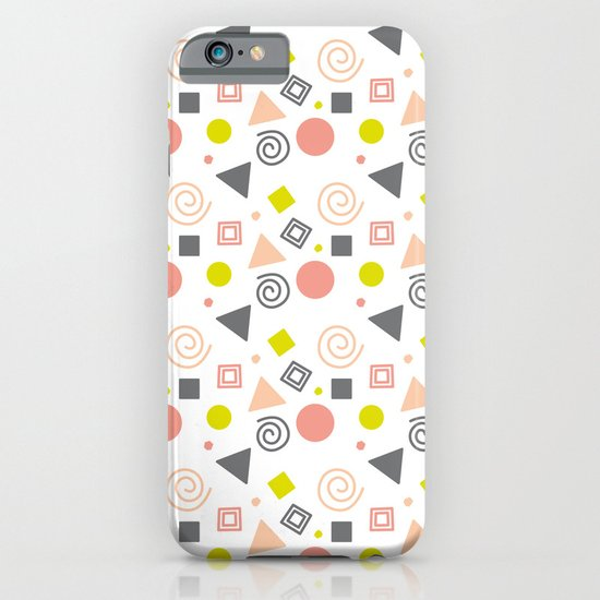 Lovely Party iPhone & iPod Case