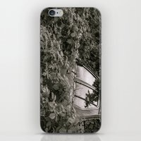 ford iPhone & iPod Skins featuring Abandoned Ford by Errne
