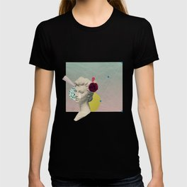 you can't connect the dots looking forward T-shirt