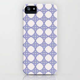Moroccan Vibe iPhone Case