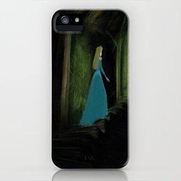 Cursed iPhone Case