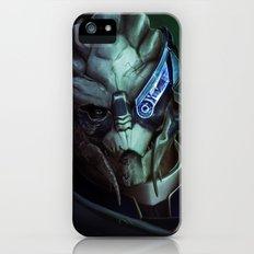 Mass Effect: Garrus Vakarian iPhone (5, 5s) Slim Case